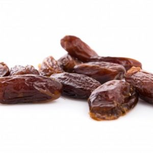 Dried up dates