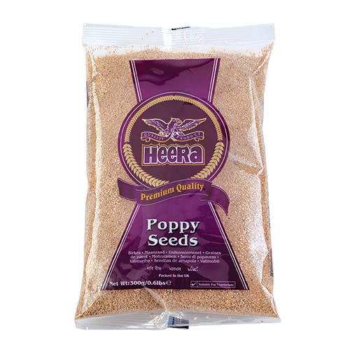 Heera Poppy Seeds