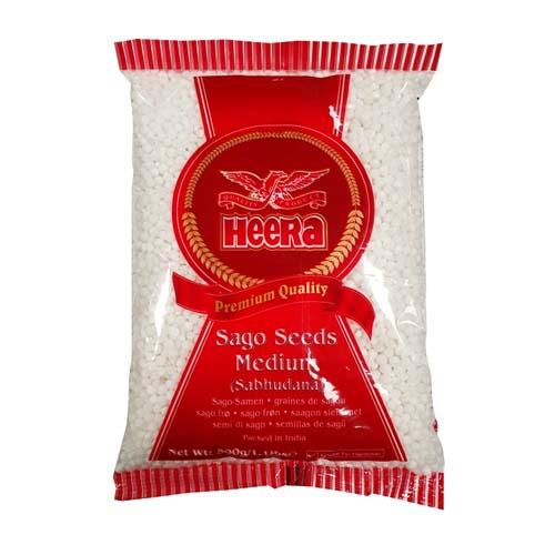 Heera Sago Seeds Medium 1.5KG