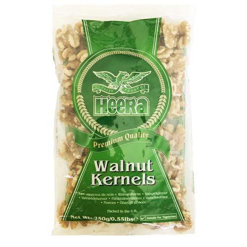 Heera Walnut Kernels