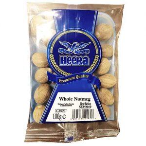 Heera Whole Nutmeg