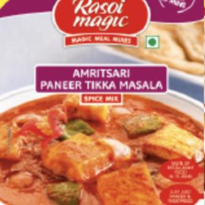 Rasoi Magic Amritsari Paneer Tikka Masala Spice Mix