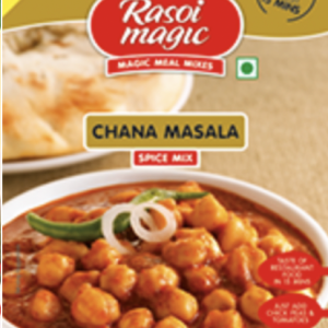 Rasoi Magic Chana Masala Spice Mix