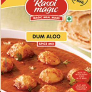 Rasoi Magic Dum Aloo Spice Mix