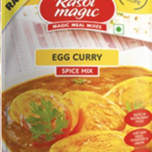 Rasoi Magic Egg Curry Spice Mix