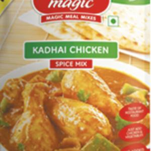 Rasoi Magic Kadhhai Chicken Spice Mix