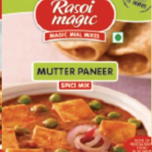 Rasoi Magic Mutter Paneer Spice Mix