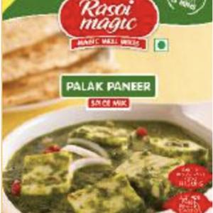 Rasoi Magic Palak Paneer Spice Mix