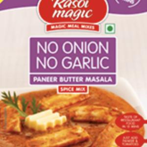 Rasoi Magic Paneer Butter Masala Spice Mix No Onion No Garlic