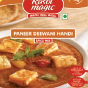 Rasoi Magic Paneer Deewani Handi Spice Mix