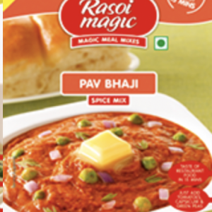 Rasoi Magic Pav Bhaji Spice Mix