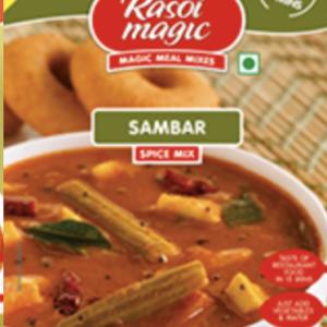 Rasoi Magic Sambar Spice Mix
