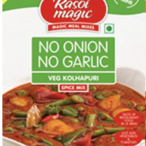 Rasoi Magic Veg Kolhapuri No Onion No Garlic Spice Mix