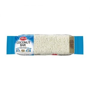 Cofresh Coconut Bar