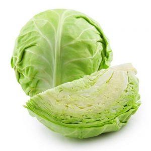 Leafy Veg