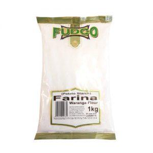Fudco Farina Flour