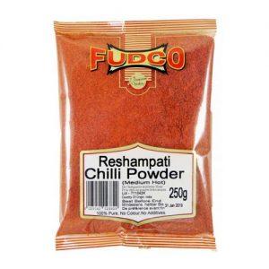 Fudco Reshampati Chilli Powder