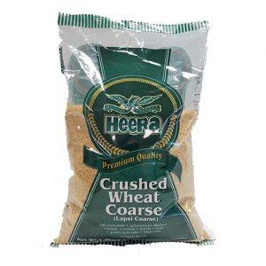 Heera Crushed Wheat Coarse