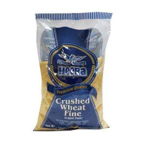 Heera Crushed Wheat Lapsi Fine