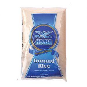 Heera Ground Rice
