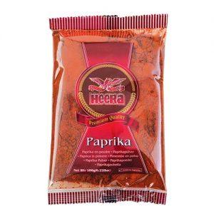 Heera Paprika