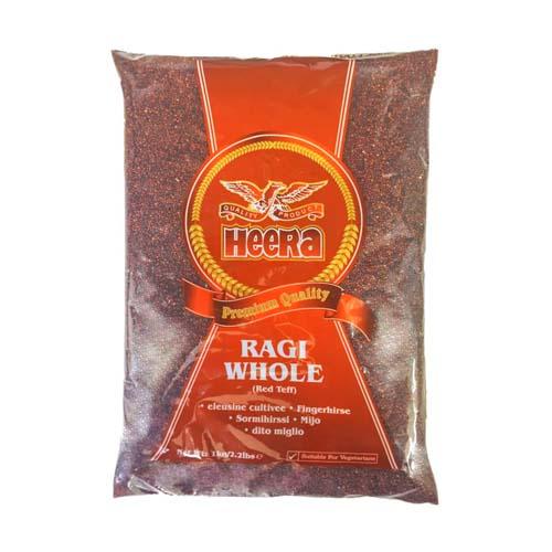 Heera Ragi Whole