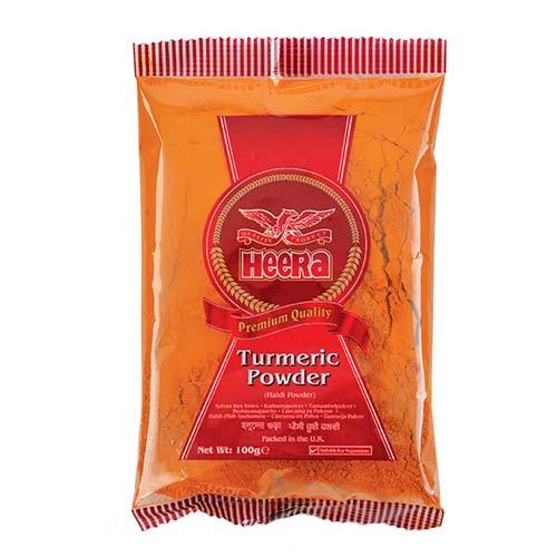 Heera Turmeric Powder