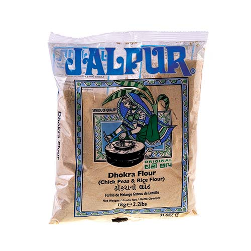 Jalpur Dhokra Flour