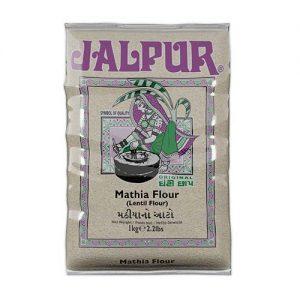 Jalpur Mathia Flour