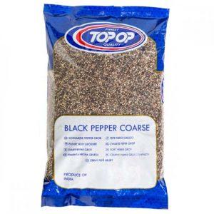 Top Op Black Pepper Coarse
