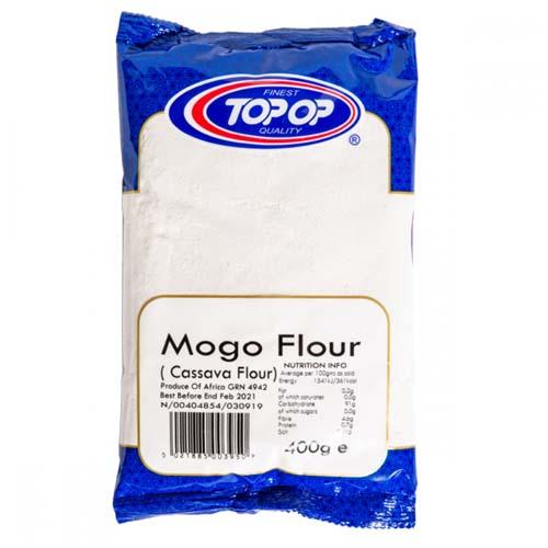 Top Op Mogo Flour