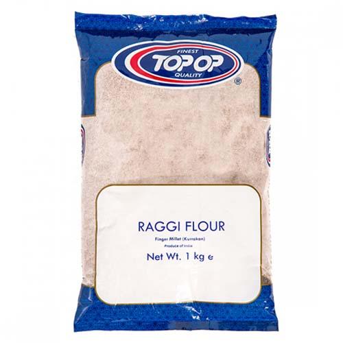Top Op Ragi Flour