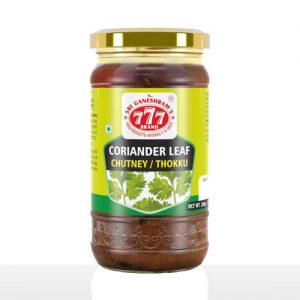 777 Coriander Leaf Chutney