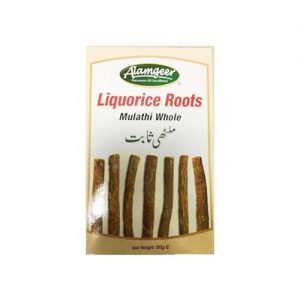 Alamgeer Liquorice Root 50g