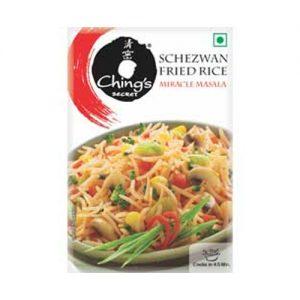 Chings Schezwan Fried Rice Masala