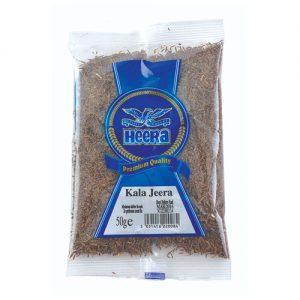 Heera Black Cumin Seeds