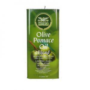 Heera Olive Pomace Oil Blend