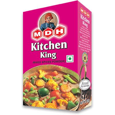 MDH Kitchen King 100g