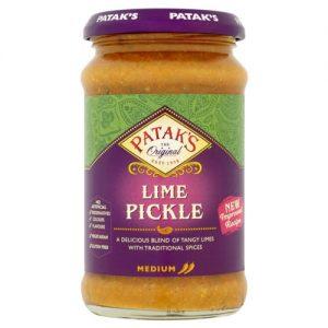 Pataks Lime Pickle