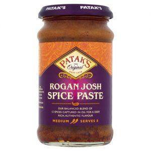 Pataks Rogan Joshi Spice Paste