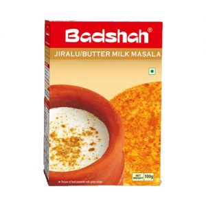Badshah Buttermilk Masala