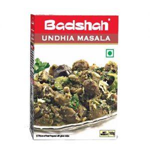 Badshah Undhia Masala