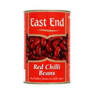 East End Red Chilli Beans
