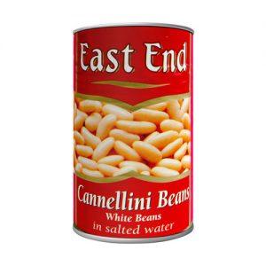 East End White Kidney Beans
