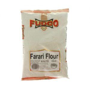 Fudco Farari Flour