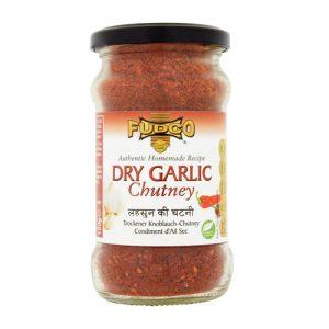 Fudco Dry Garlic Chutney