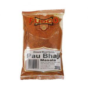 Fudco Pau Bhaji Masala 200g