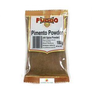 Fudco Pimento Powder