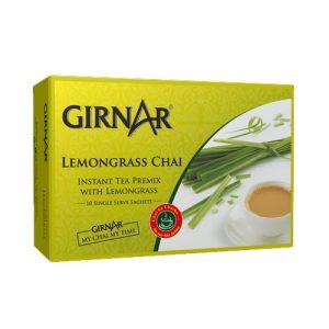 Girnar Lemongrass Chai