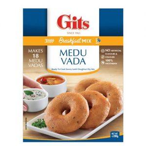 Gits Medu Vada